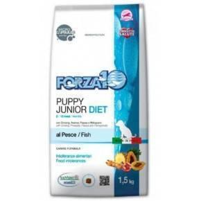 Puppy Junior Diet Pescado 1,5 KG.