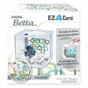 MARINA BETTA EZ CARE  KIT 2,5 LTS. BLANCO