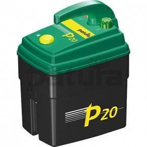 PASTOR PILA P20
