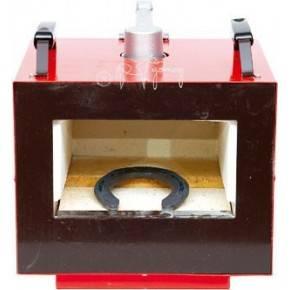 HORNO A GAS 445501 HME