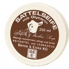 JABONCILLO EN PASTA B & E (SATTELSEIFE)     0'5 KG