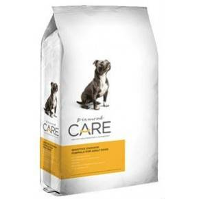 DIAMOND CARE SENSITIVE STOMACH FOR ADULT DOGS-3.630 KG.