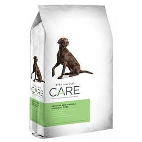 DIAMOND CARE SENSITIVE SKIN FOR ADULT DOGS. 3.630 KG.