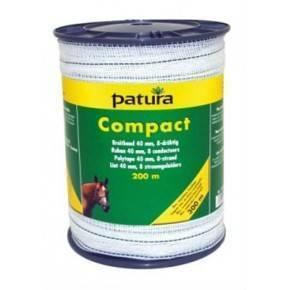 CINTA PASTOR 40mm 200 METROS