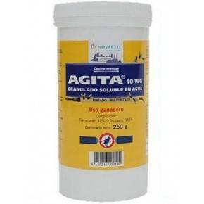 AGITA 10% 250 GRAMOS (ANTIMOSCAS)