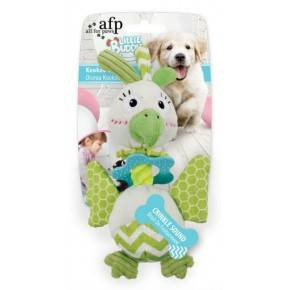 Juguetes para Cachorros  LITTLE BUDDY  Kookoo 25 cm