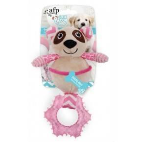 Juguetes para Cachorros LITTLE BUDDY  Panda 25 cm