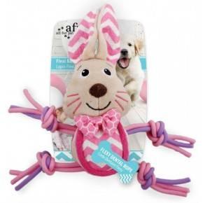 Juguetes para Cachorros  LITTLE BUDDY  Conejo 23 cm