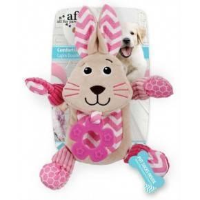 Juguetes para Cachorros Dental LITTLE BUDDY Conejo 35 cm