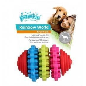 Juguete Rainbow Word Pawise-Engranaje 11 cm