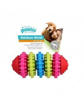 Juguete Rainbow Word Pawise-Engranaje 12,5 cm