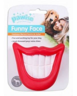 Funny Face Sonrisa 9 Cm. Pawise