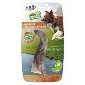 Juguete Cuernos WILD&NATURE  Goat Horn M