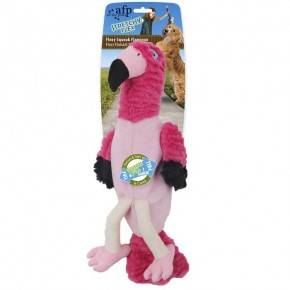 Peluche STRETCHY FLEX Flexy  Flamenco 40 Cm.