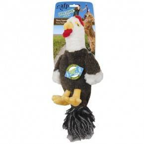Peluche STRETCHY FLEX Flexy  Cardenal 38 Cm