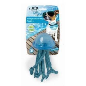 Juguete. Flotante y Refrescante.CHILL OUT  Medusa L 8 Cm