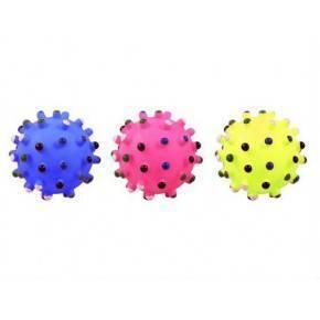 Pawise Pelotas Spiky Dot-S 6,5 cm