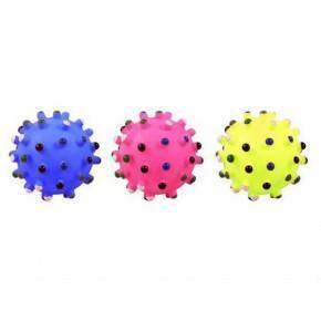 Pawise Pelotas Spiky Dot-S 10,5 cm