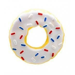 Donut 14 Cm-PAWISE JUGUETES DE VINILO POSTRES