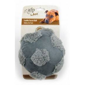 Peluches Animales LAMB DOG  Pelotas Gris-15 cm