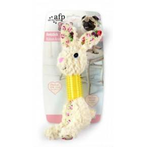 Peluches SHABBY CHIC   Anistick Conejo 25 Cm