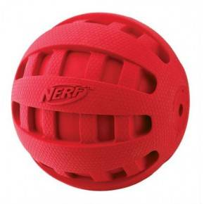 8289-NERF JUG.CRUNCHABLE PELOTA CHECKER  6,35 cm