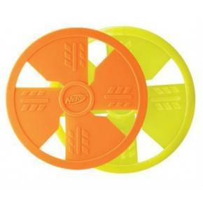 8297-NERF JUG.TPR FLOAT FLYER  25,4 Cm