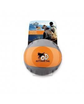 Pocket Naranja 6,6 Cm Pelotas OUT DOOR DOG