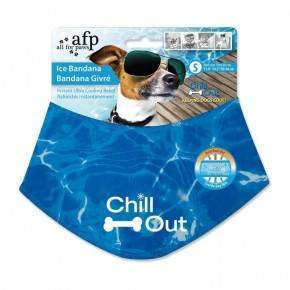 Bandanas Refrescante CHILL OUT  S