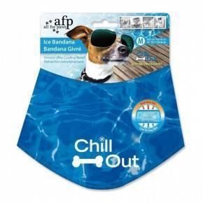 Bandanas Refrescante CHILL OUT  M
