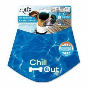 Bandanas Refrescante CHILL OUT  L