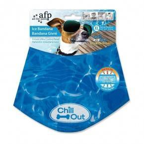Bandanas Refrescante CHILL OUT  XL