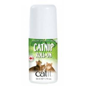 CATNIP ROLL-ON 50 ml