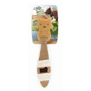 Juguete Crudo WILD&NATURE  23 cm Mapache