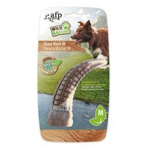 Juguete Cuernos WILD&NATURE  Chew  M