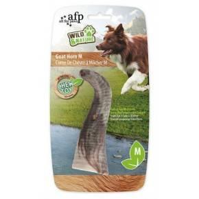 Juguete Cuernos WILD&NATURE  Goat Horn L