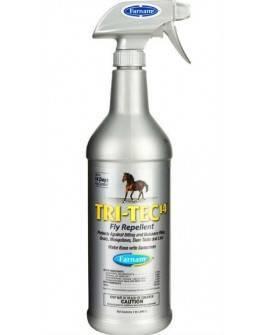 TRI-TEC14 TM 300 ML.