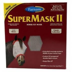 SUPERMASK II -SIN OREJERAS. HORSES