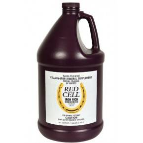 VITAMINA RED CELL 3,8 L
