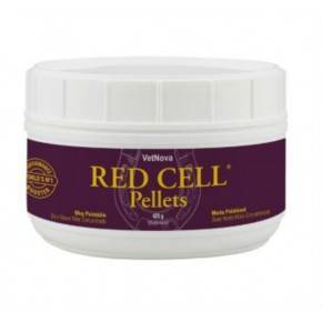 RED CELL PELLETS 425 GR.