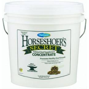 Horseshoers SECRET.