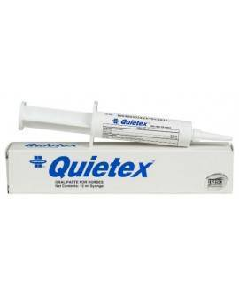 QUIETEX  TM 12 ML.