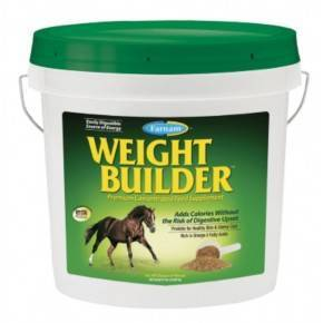 WEIGHT BUILDER TM 3,6 KG