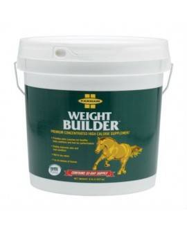 WEIGHT BUILDER TM  3.6 KG.
