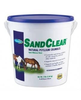 SAND CLEAR TM 1,36 KG.