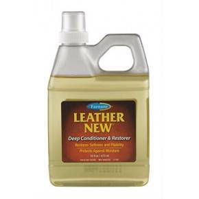 LEATHER NEW Conditioner