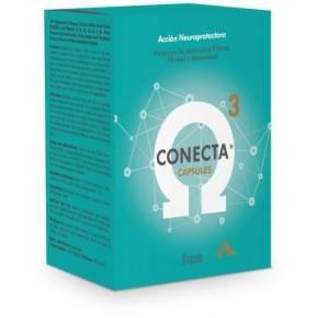 CONECTA CAPSULAS 80 COMPRIMIDOS
