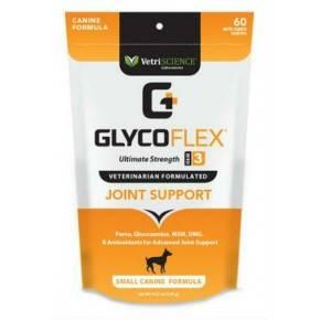 GLYCO-FLEX III  60  CHEWS