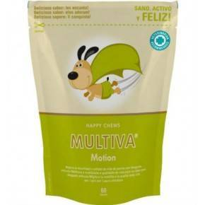 MULTIVA  Motion  Analgésico-Antiinflamatorio Natural