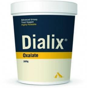 DIALIX  OXALATE  300 GR.